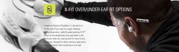 JayBird BlueBuds X Premium Secure Fit Wireless EarBuds In-Depth Review